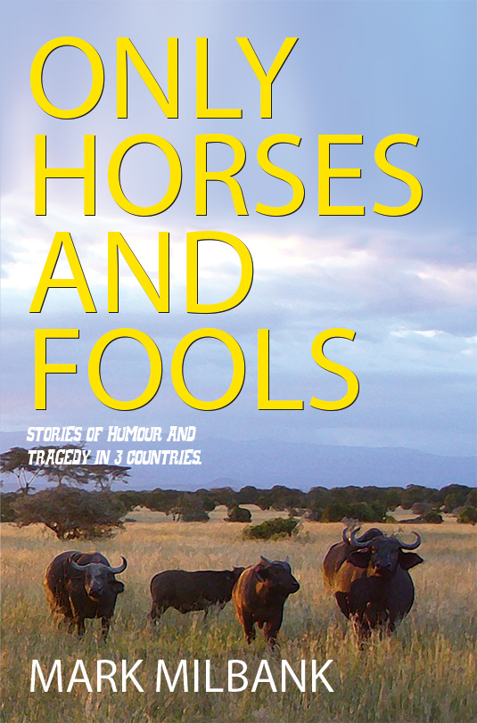 Only Horses and Fools