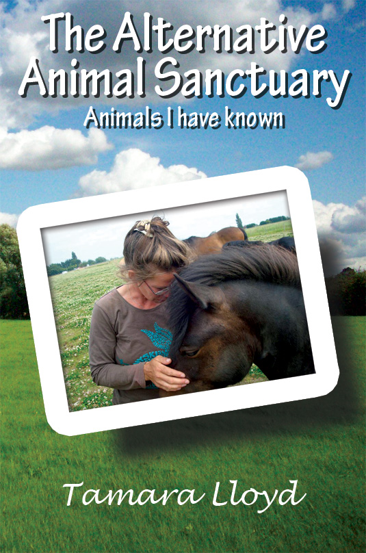 The Alternative Animal Sanctuary: Animals I have known