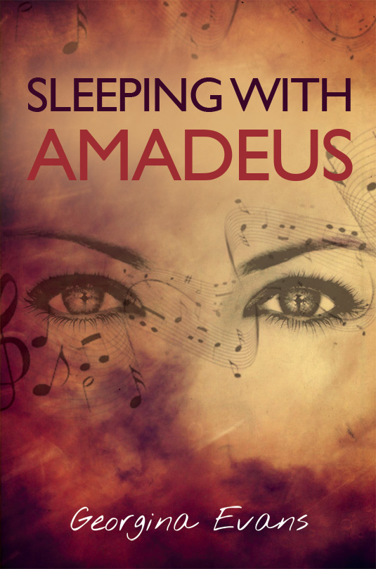 Sleeping with Amadeus