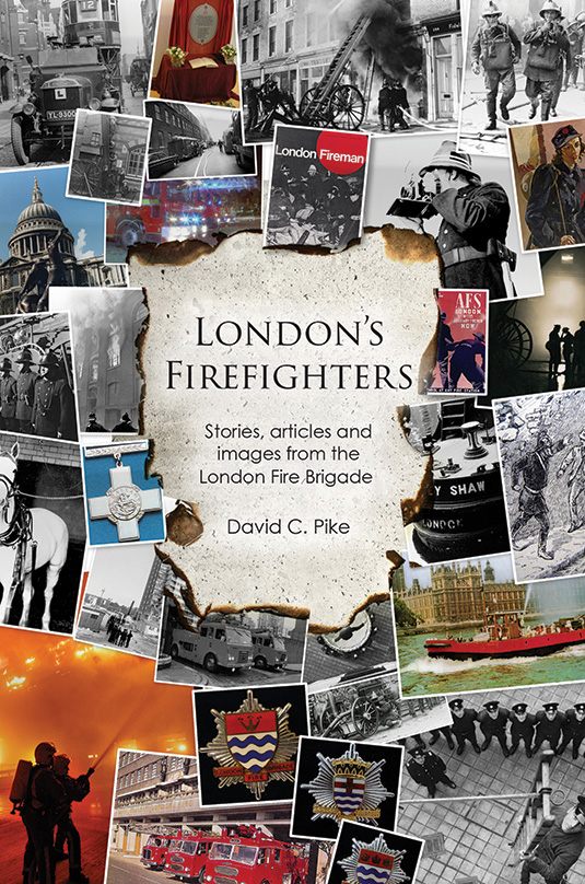 London's Firefighters