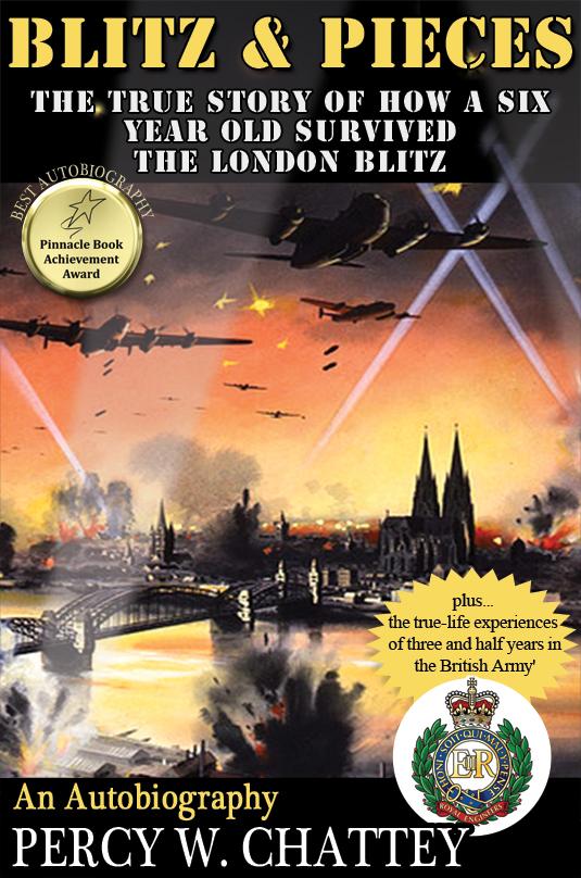 Blitz & Pieces
