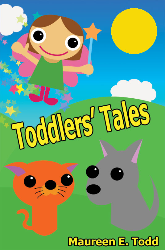 Toddlers' Tales