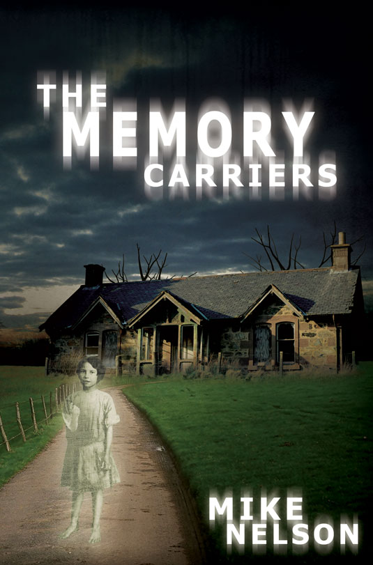 The Memory Carriers by Mike Nelson