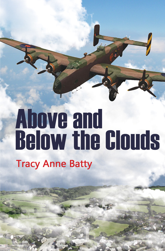 Above and Below the Clouds