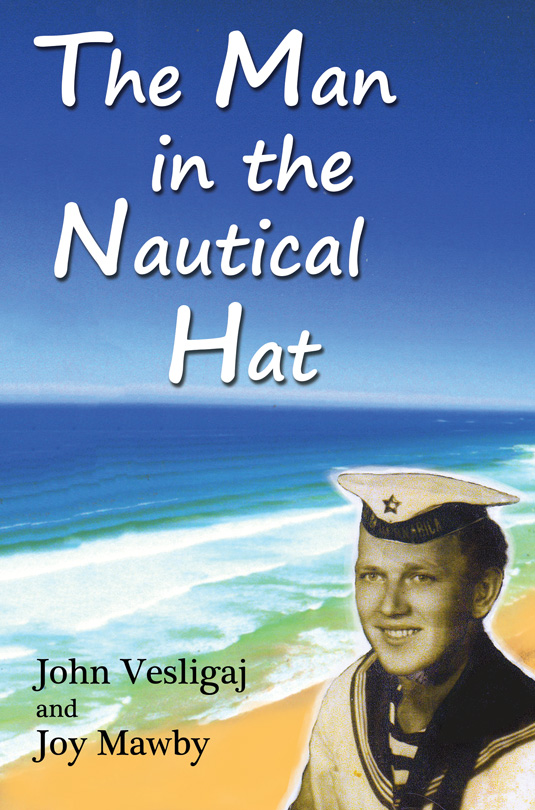 The Man in the Nautical Hat