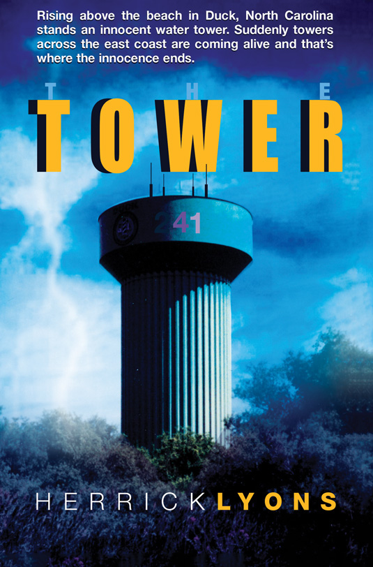 The Tower by Herrick Lyons