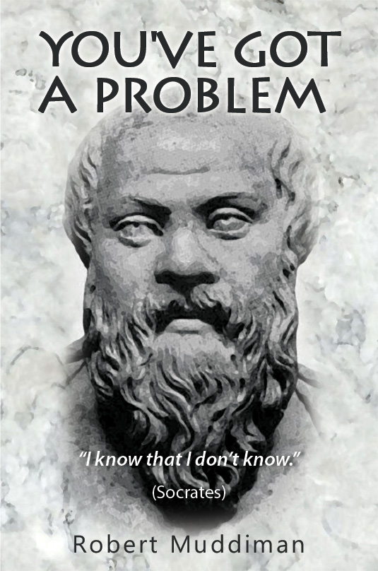 You've Got a Problem