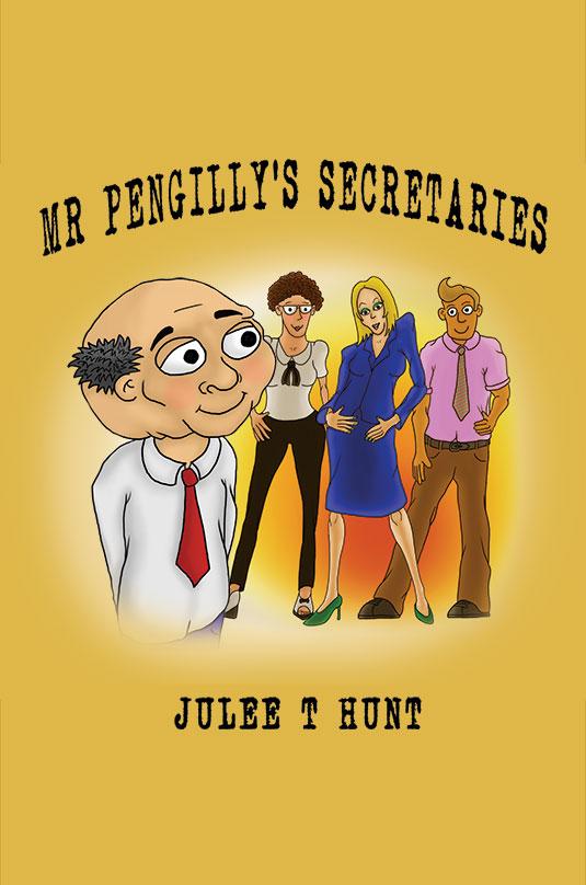 Mr Pengilly's Secretaries