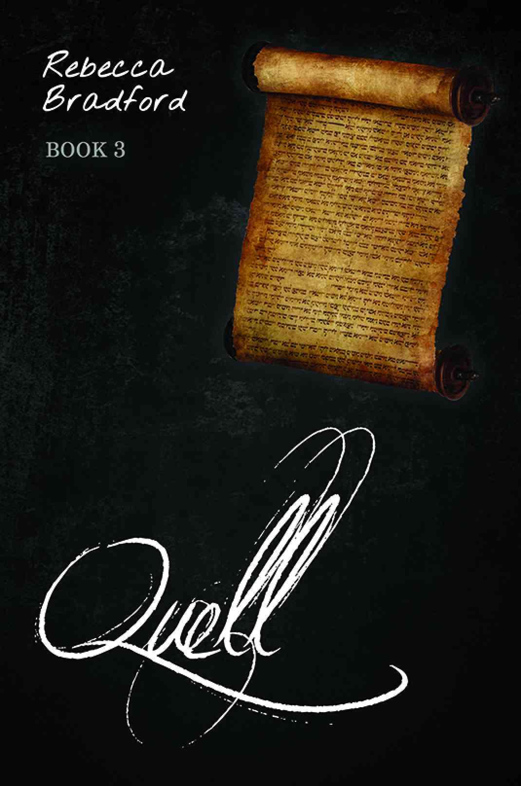 Quell - Book 3   Book  Austin Macauley Publishers