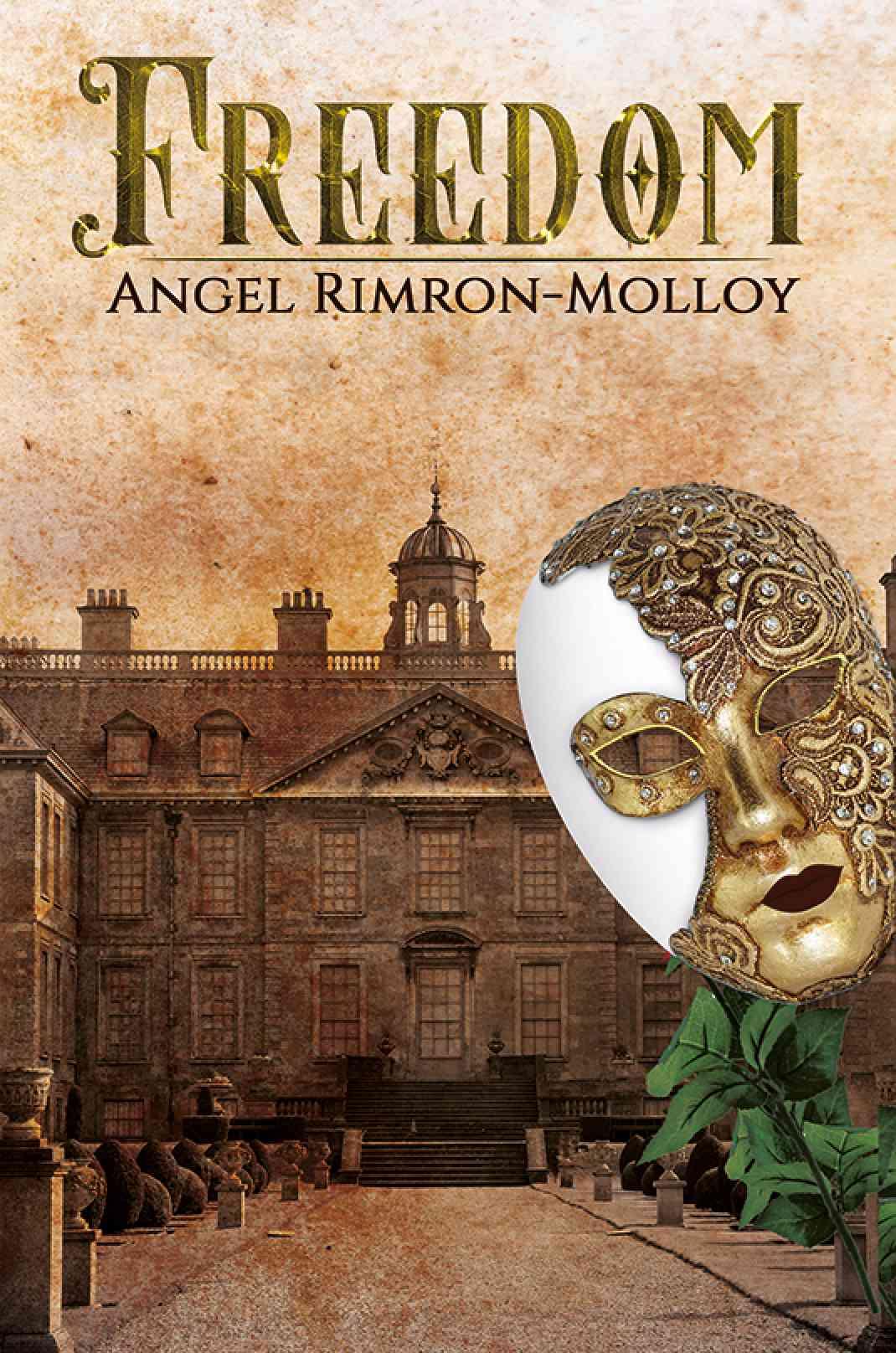 Freedom | Book| Austin Macauley Publishers