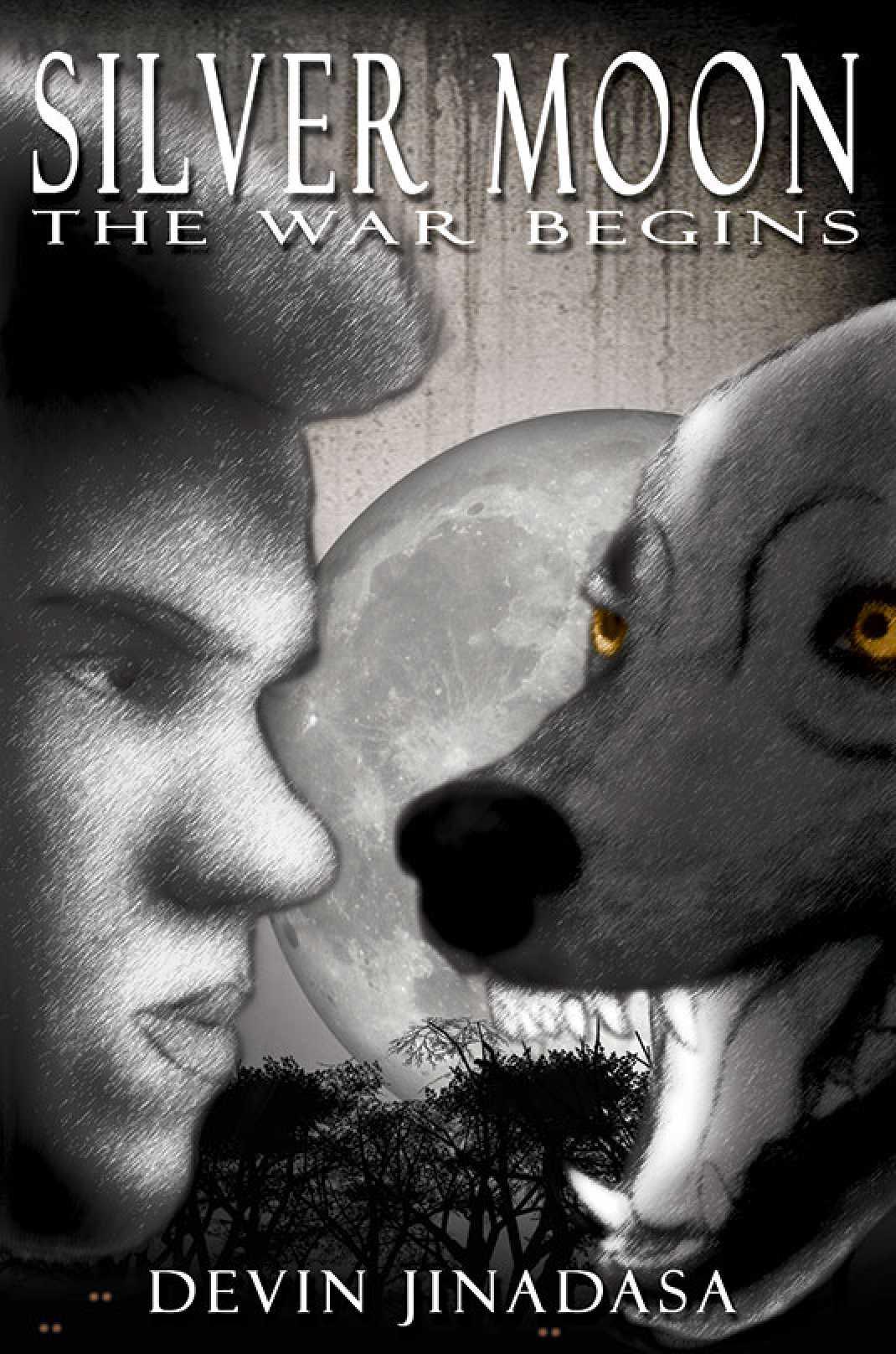 Silver Moon: The War Begins