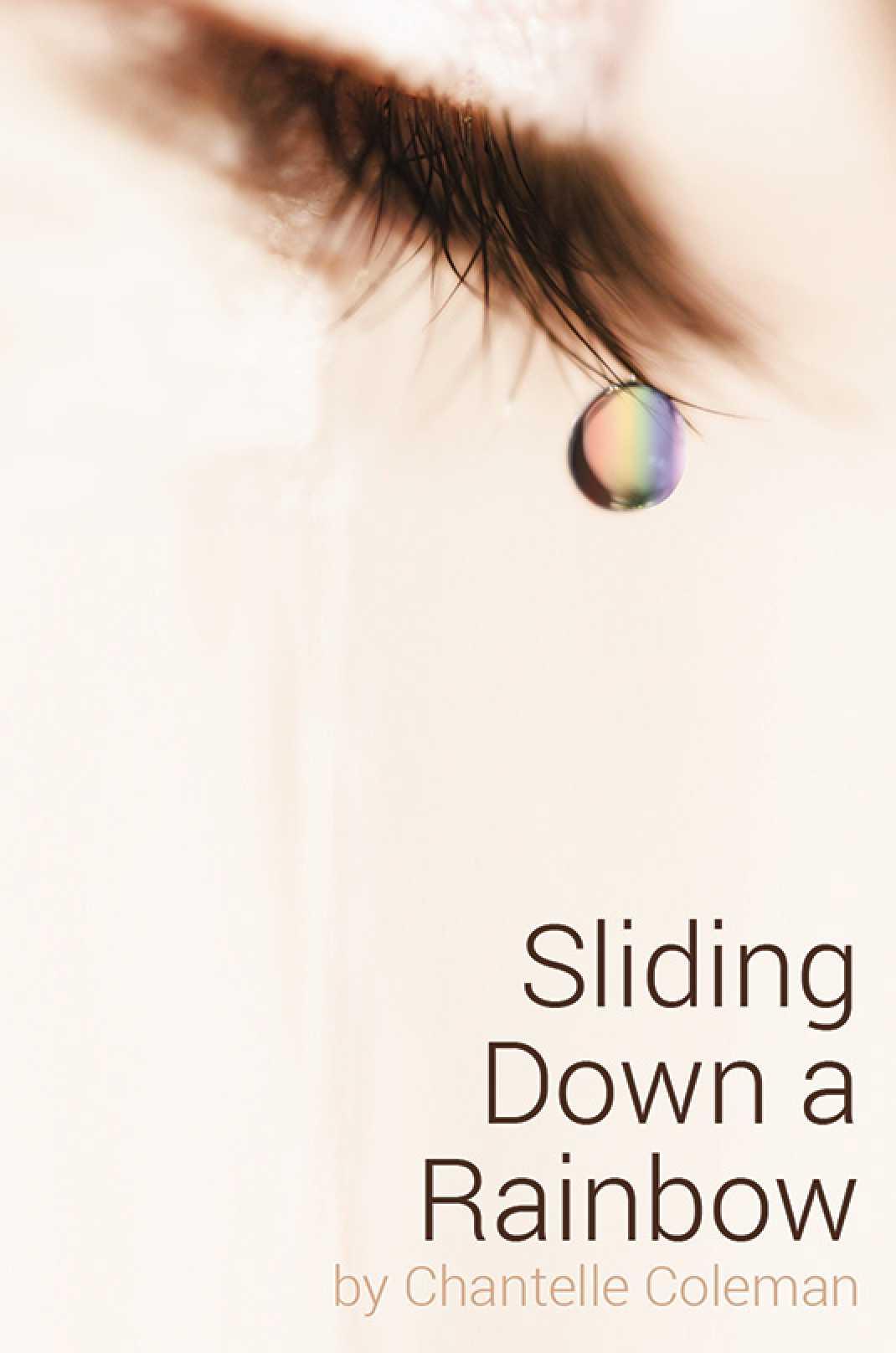 Sliding Down A Rainbow