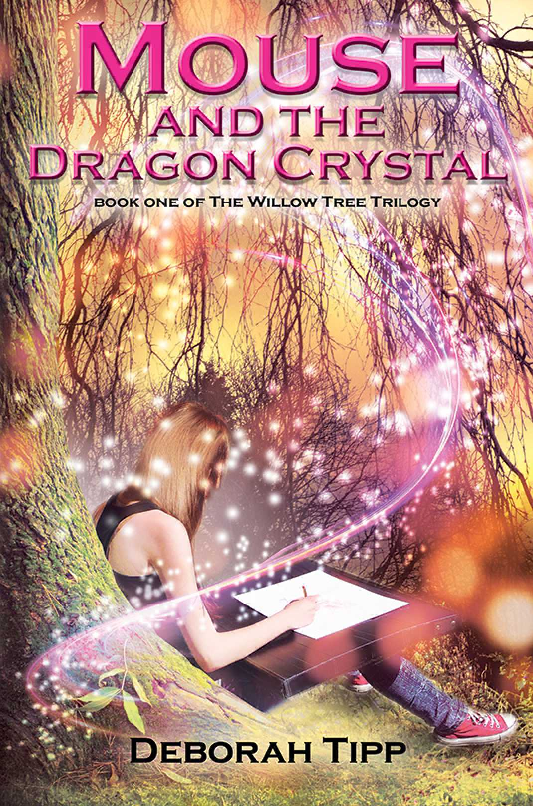 Mouse and the Dragon Crystal