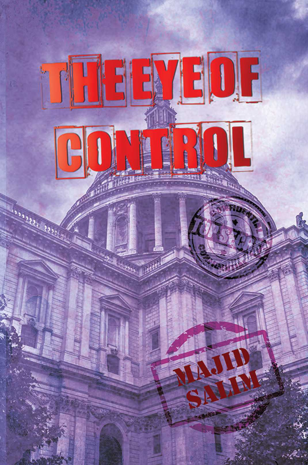 The Eye of Control