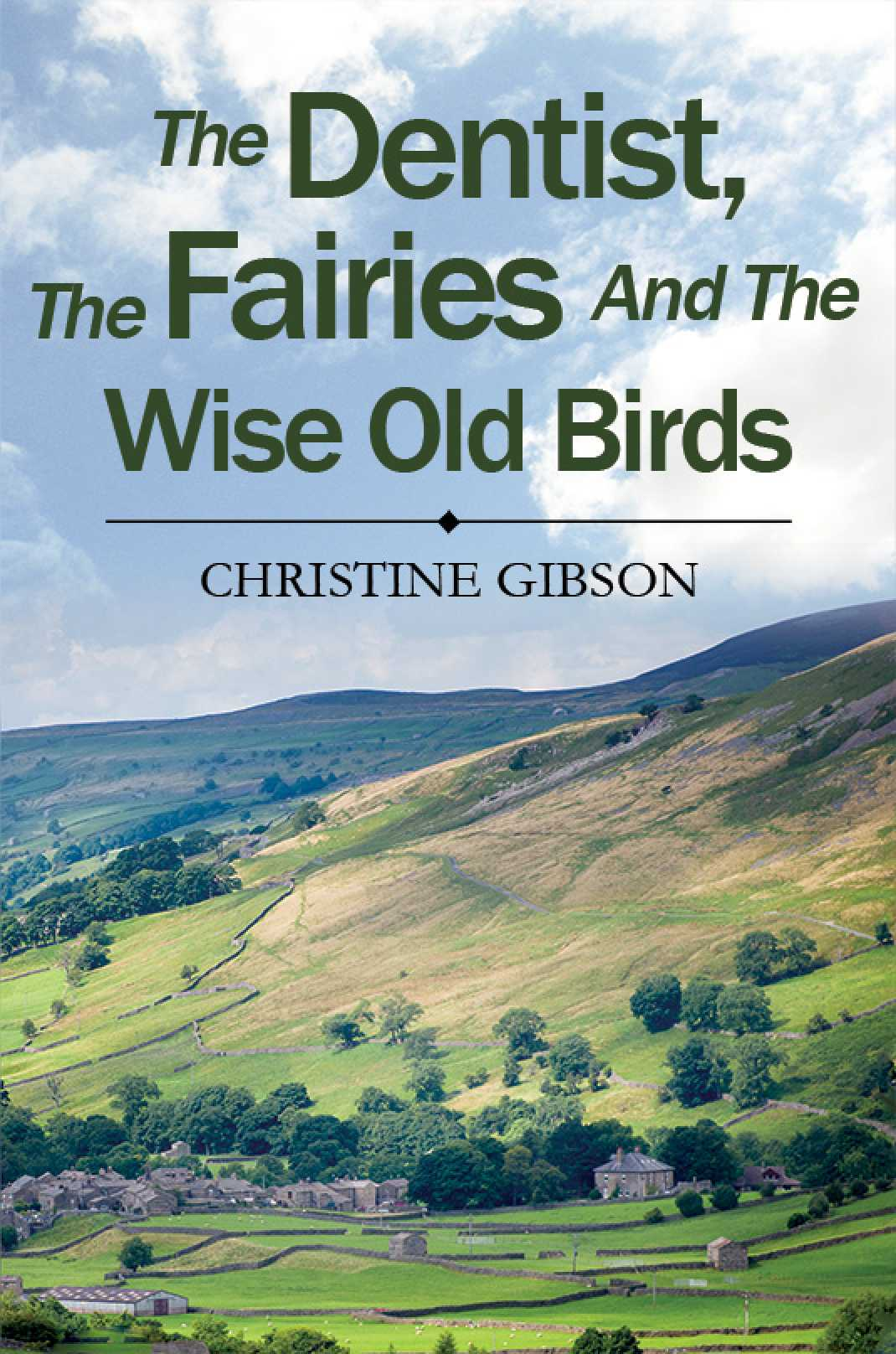 The Dentist, The Fairies And The Wise Old Birds
