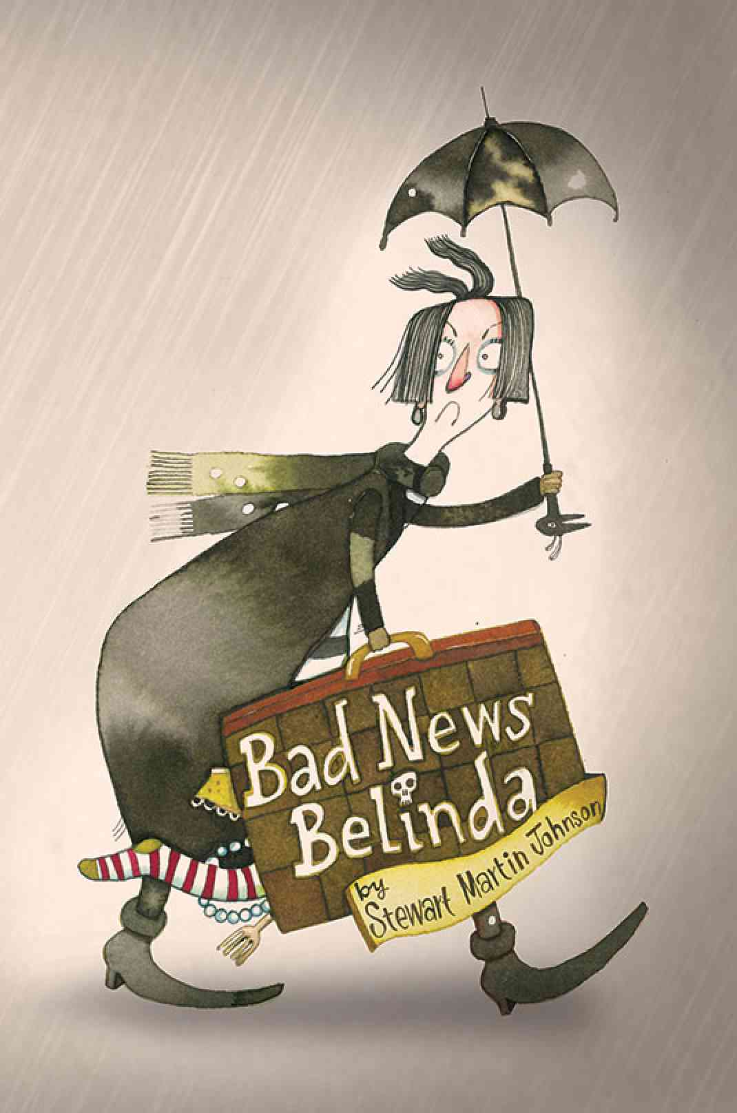 Bad News Belinda