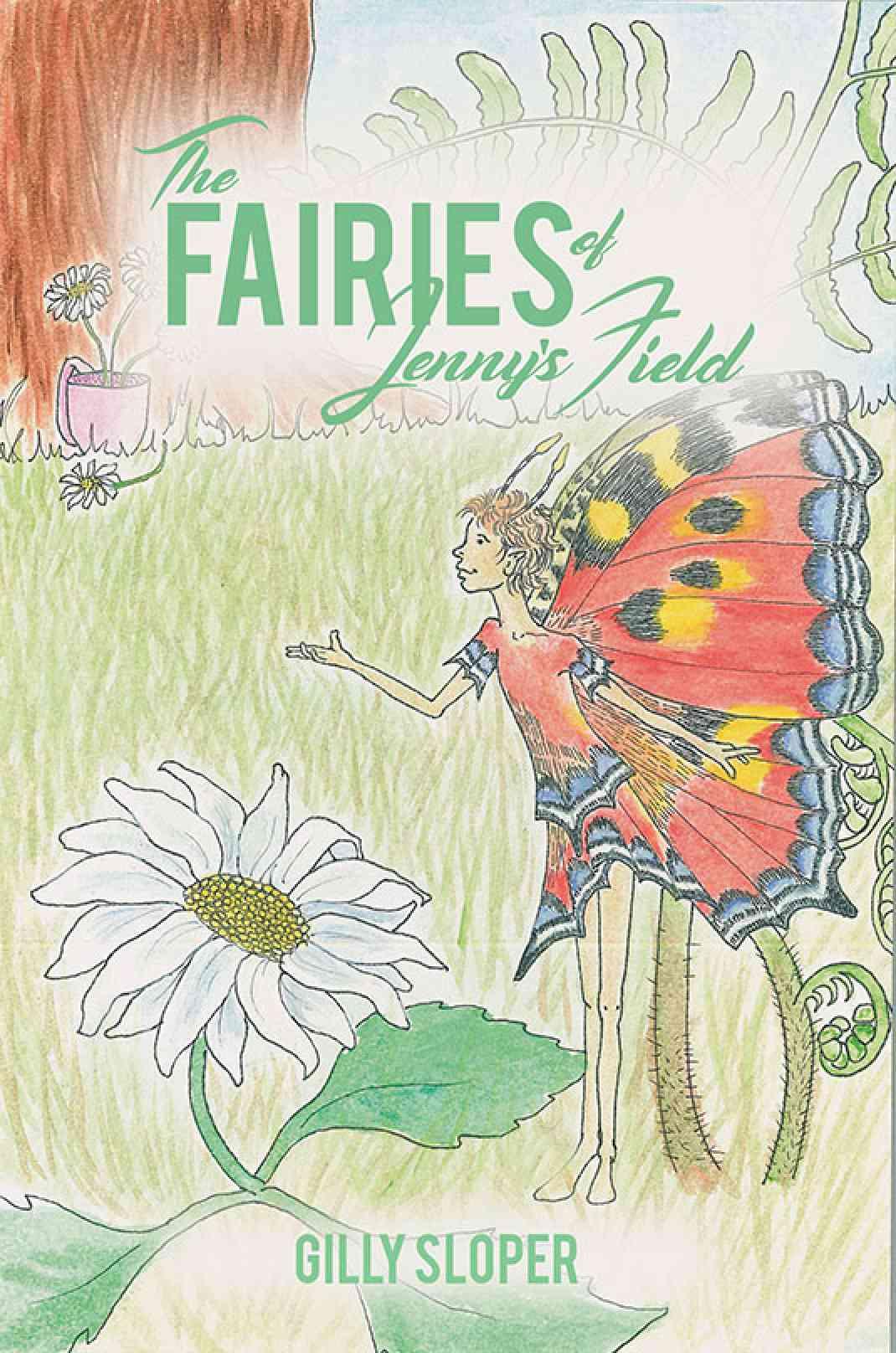 The Fairies of Jenny's Field