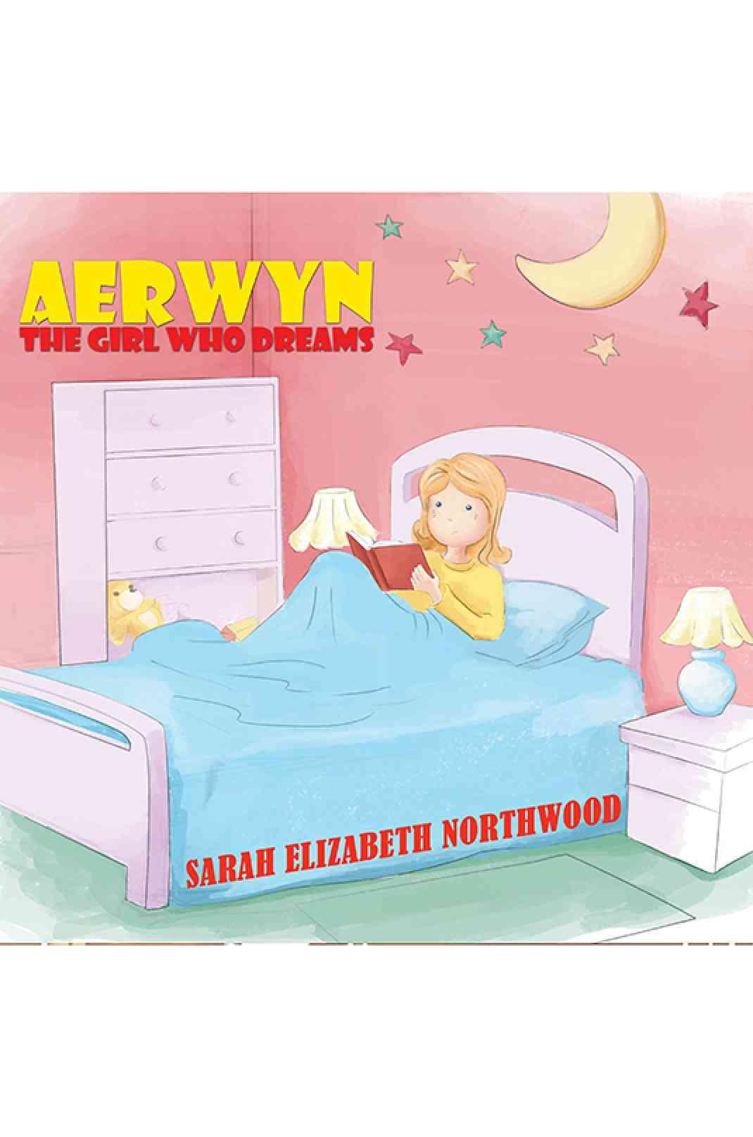 Aerwyn: The girl who dreams