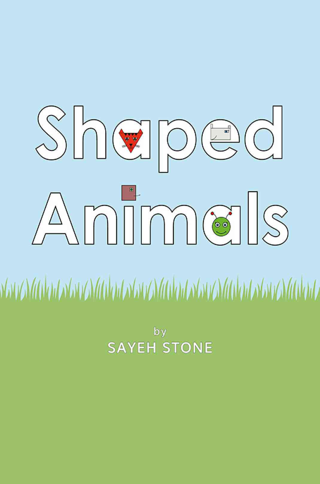 Shaped Animals