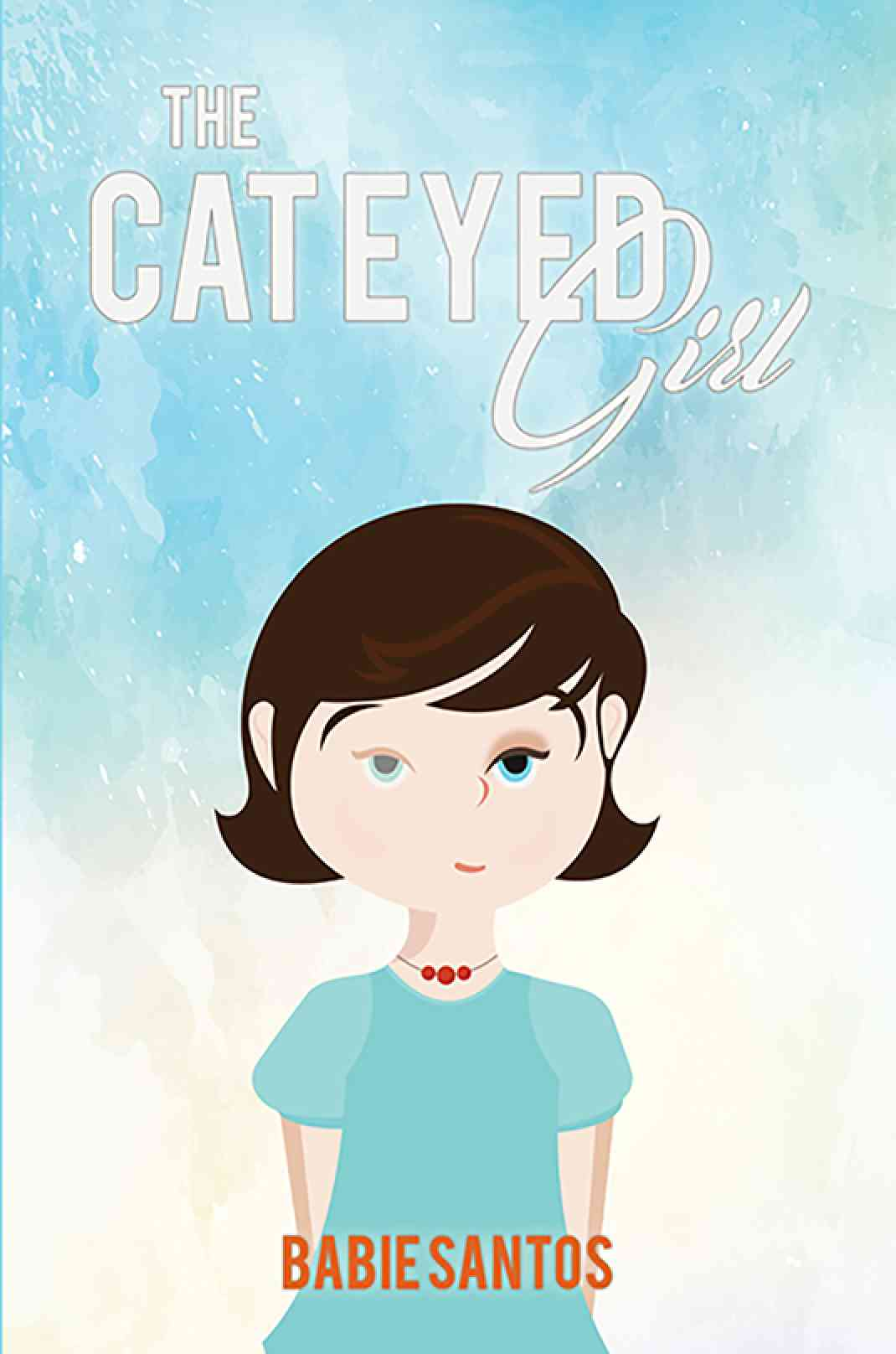 The Cat Eyed Girl