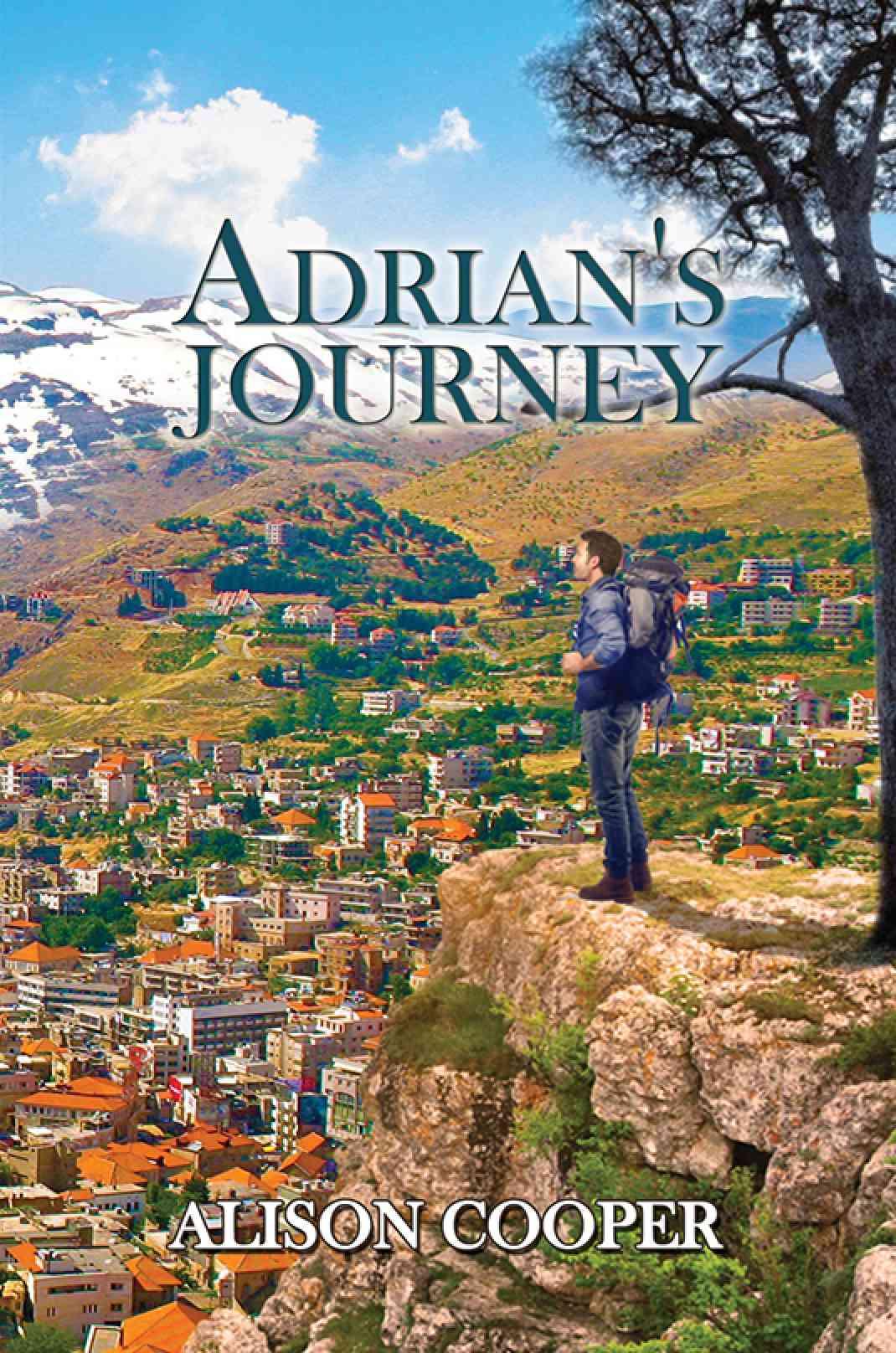 Adrian's Journey