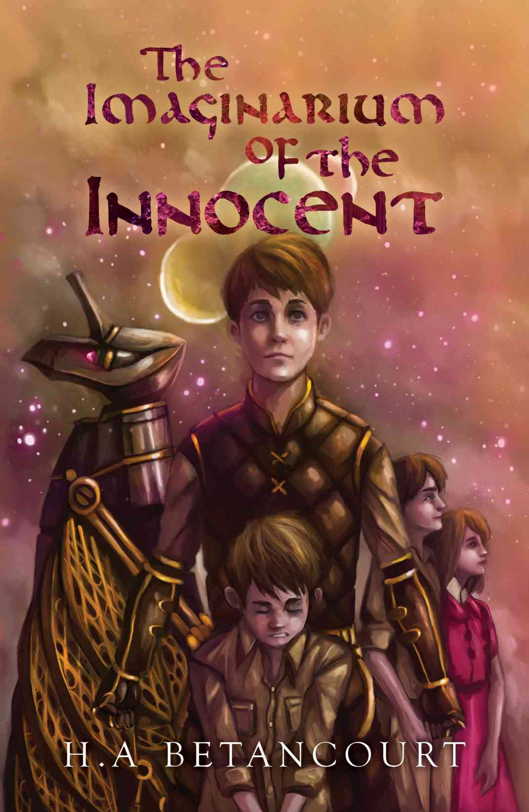The Imaginarium of the Innocent