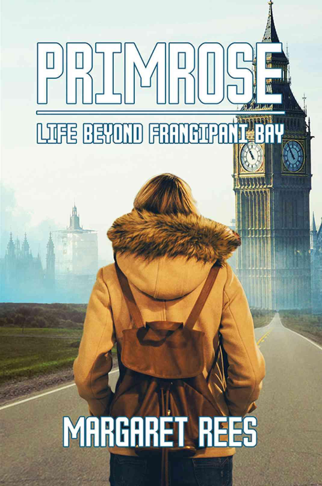 Primrose - Life Beyond Frangipani Bay!