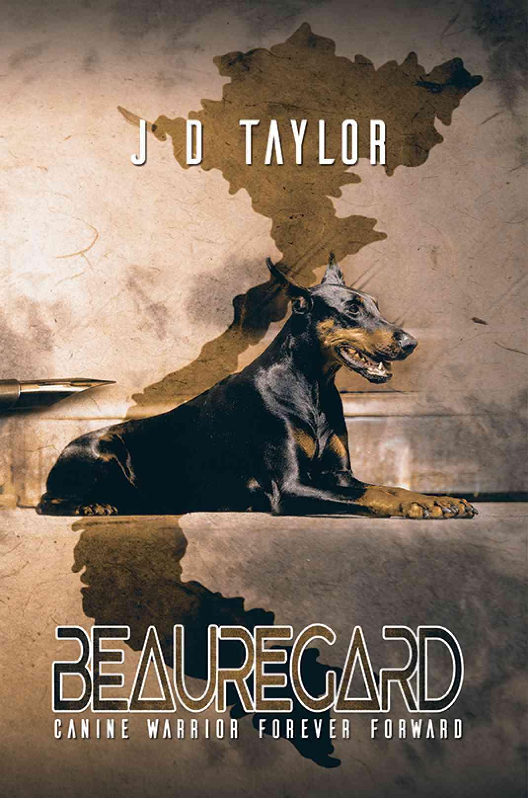 Beauregard: Canine Warrior