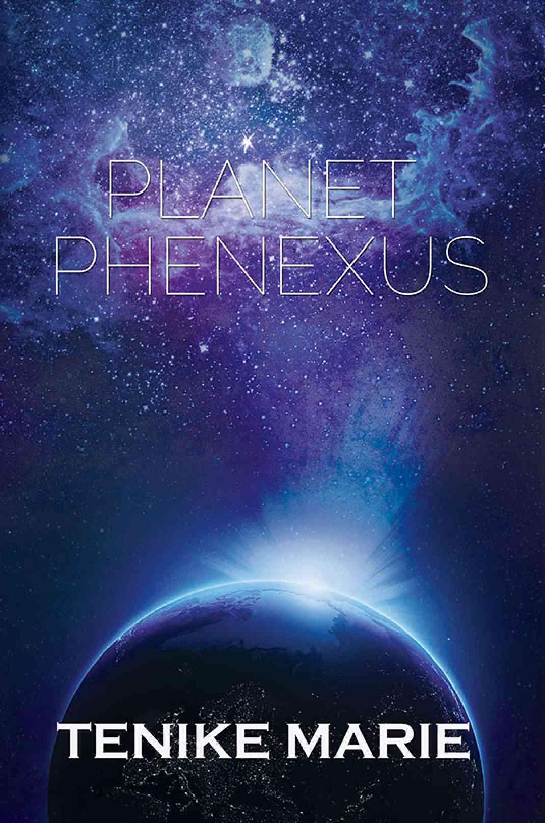 Planet Phenexus