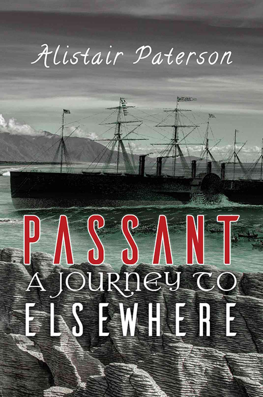Passant: A Journey to Elsewhere