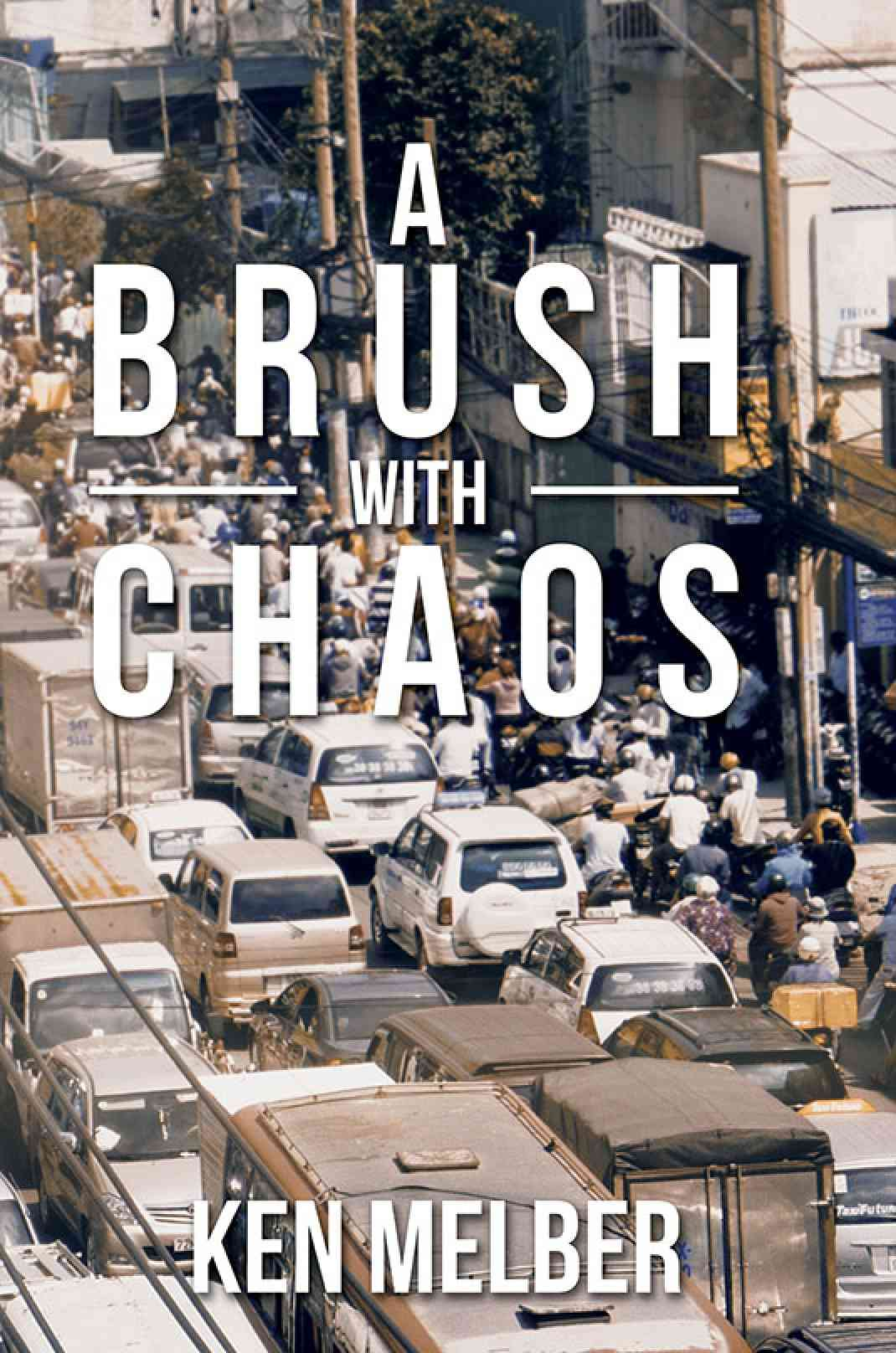 A Brush with Chaos