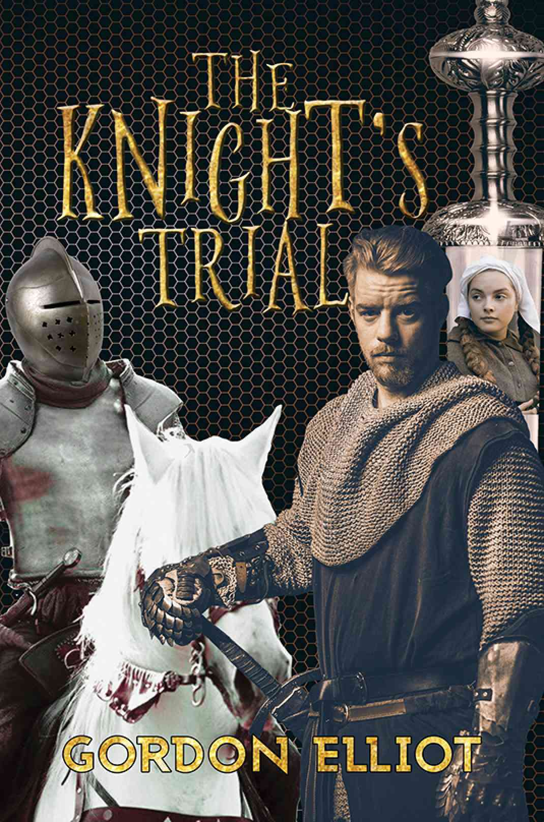 The Knight's Trial | Book| Austin Macauley Publishers