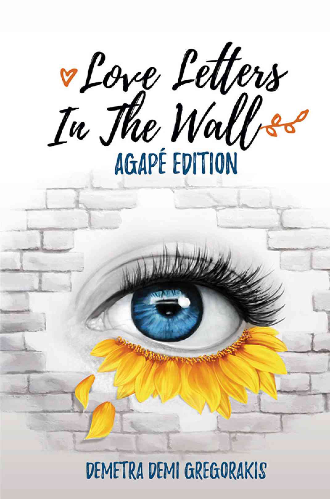 love letters in the wall agape edition pdf