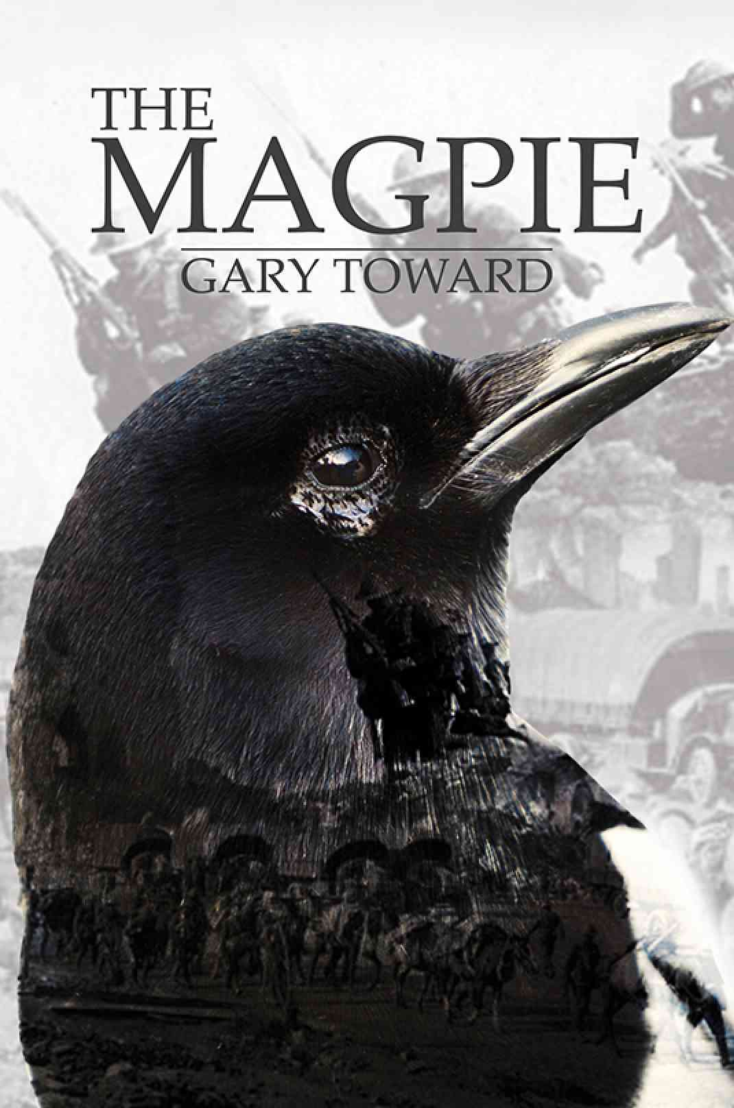 The Magpie | Book| Austin Macauley Publishers