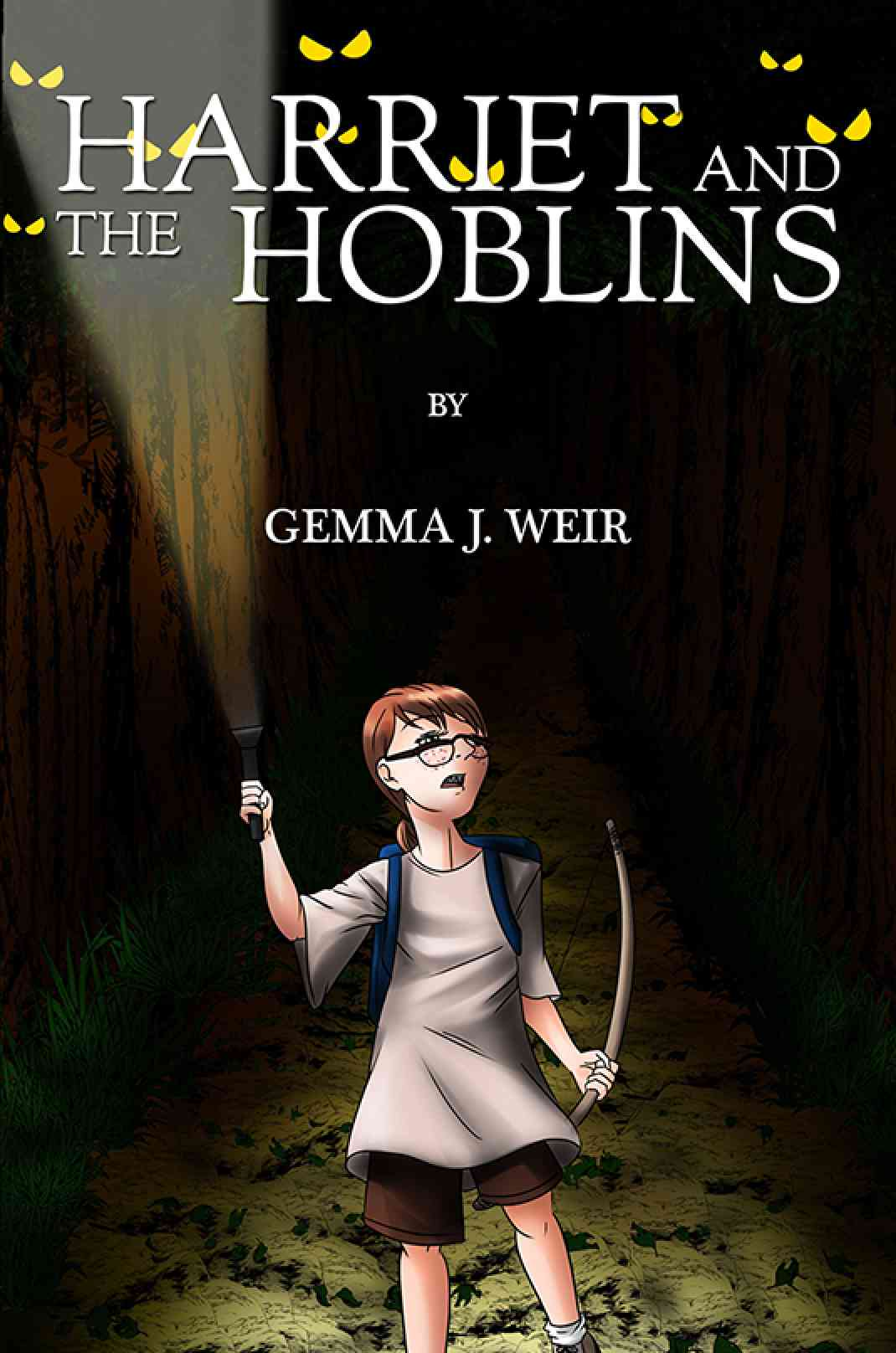 Harriet and the Hoblins