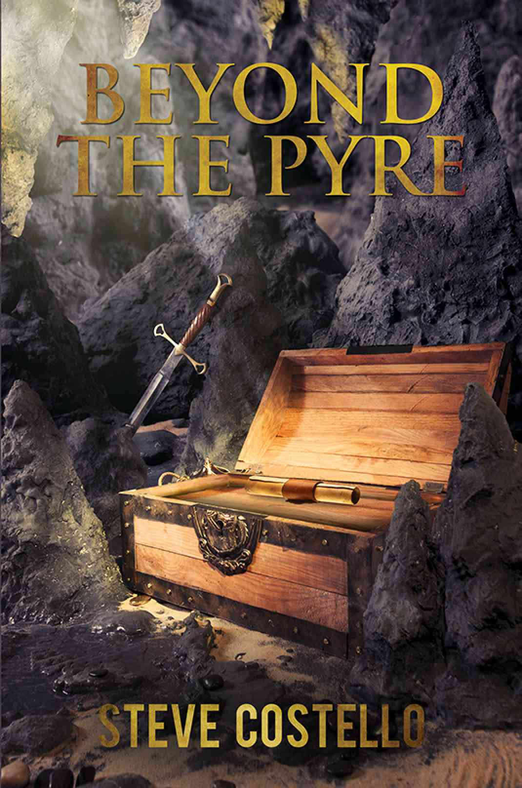 Beyond the Pyre