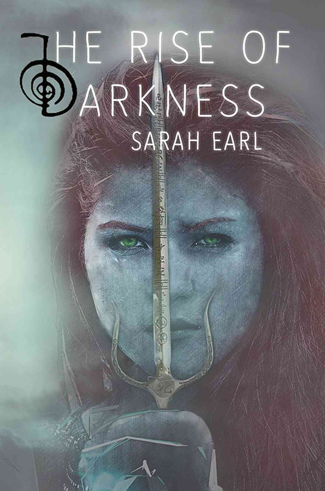 The Forbandt Trilogy: The Rise of Darkness