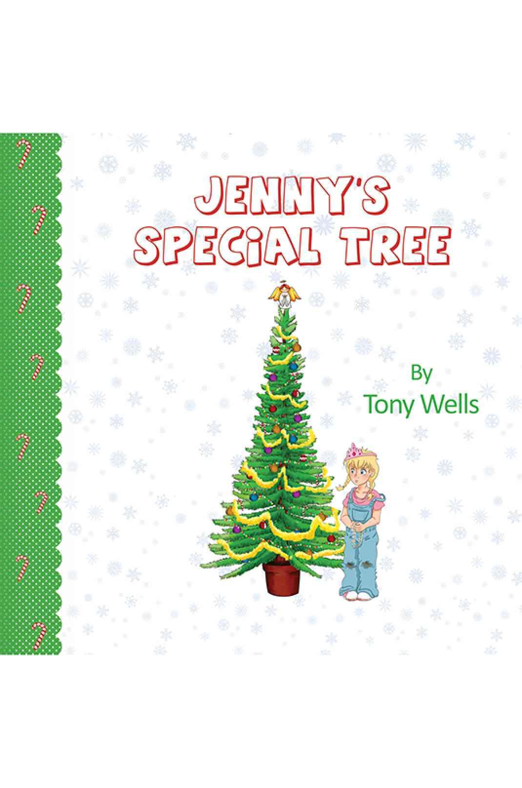 Jenny's Special Tree