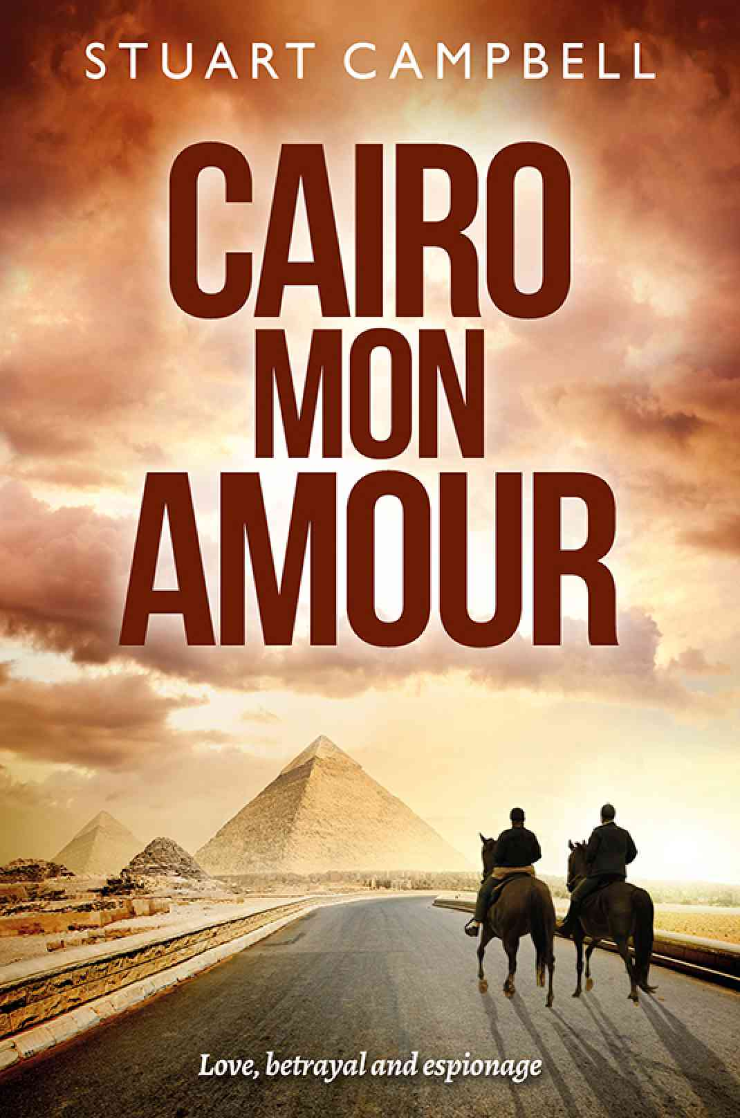 Cairo Mon Amour
