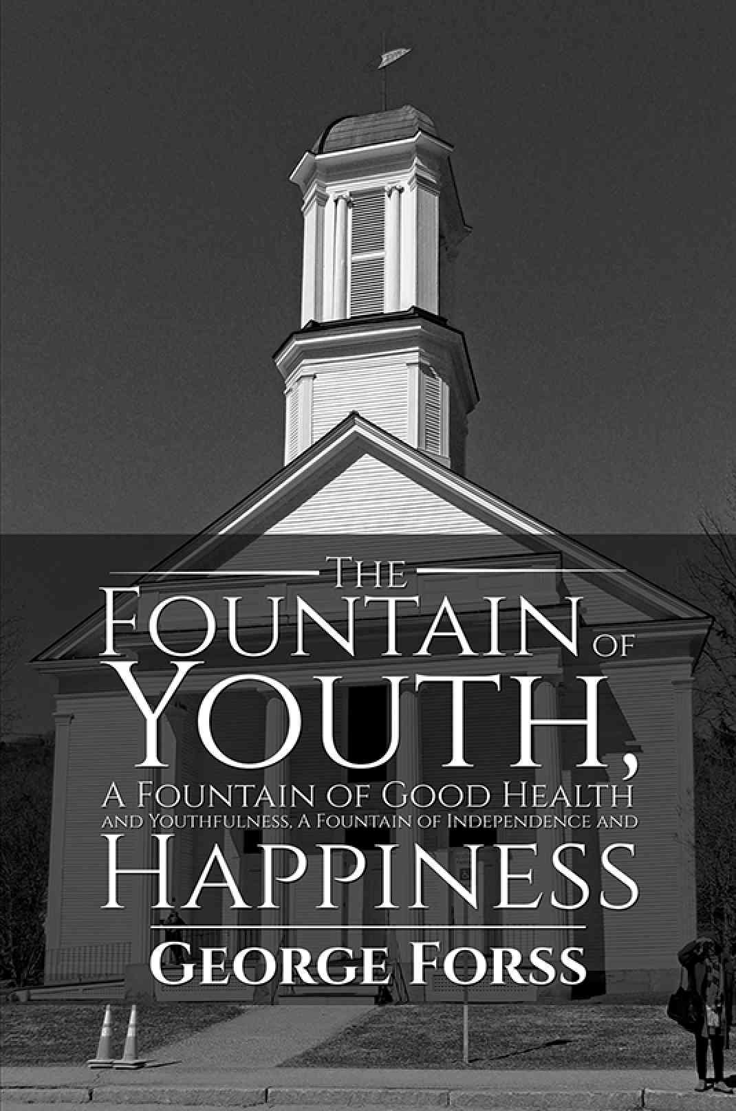 The Fountain Of Youth A Good Health And Youthfulness