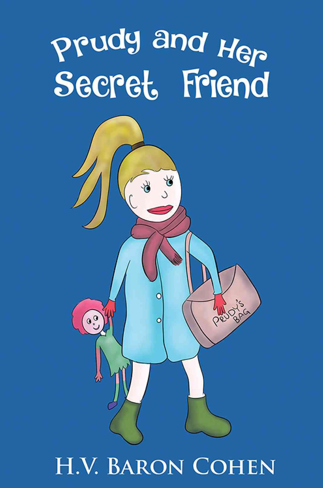 Prudy and Her Secret Friend