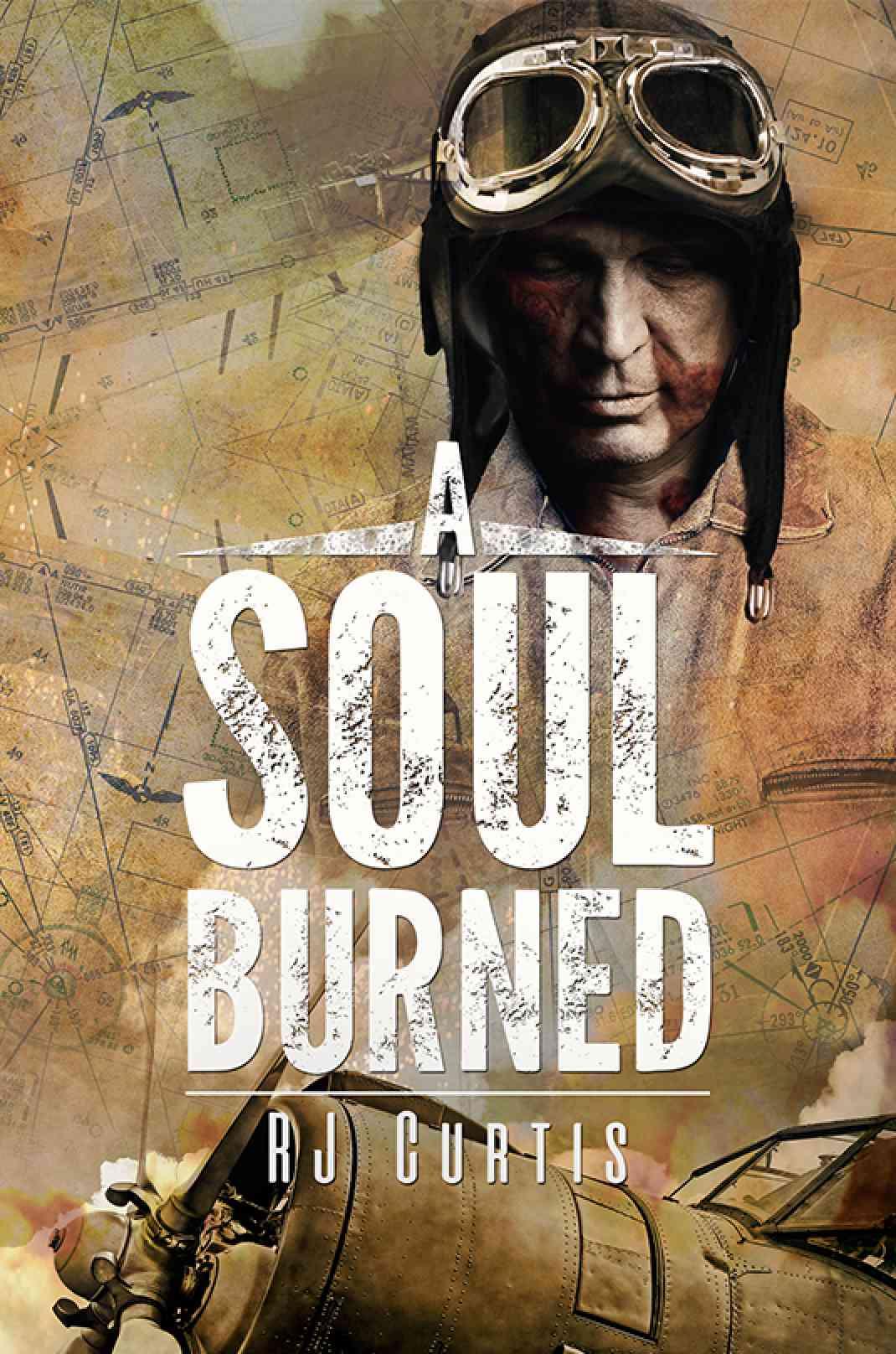 A Soul Burned