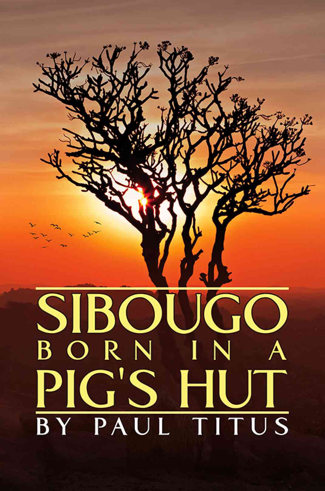 Sibougo: Born in a Pig's Hut