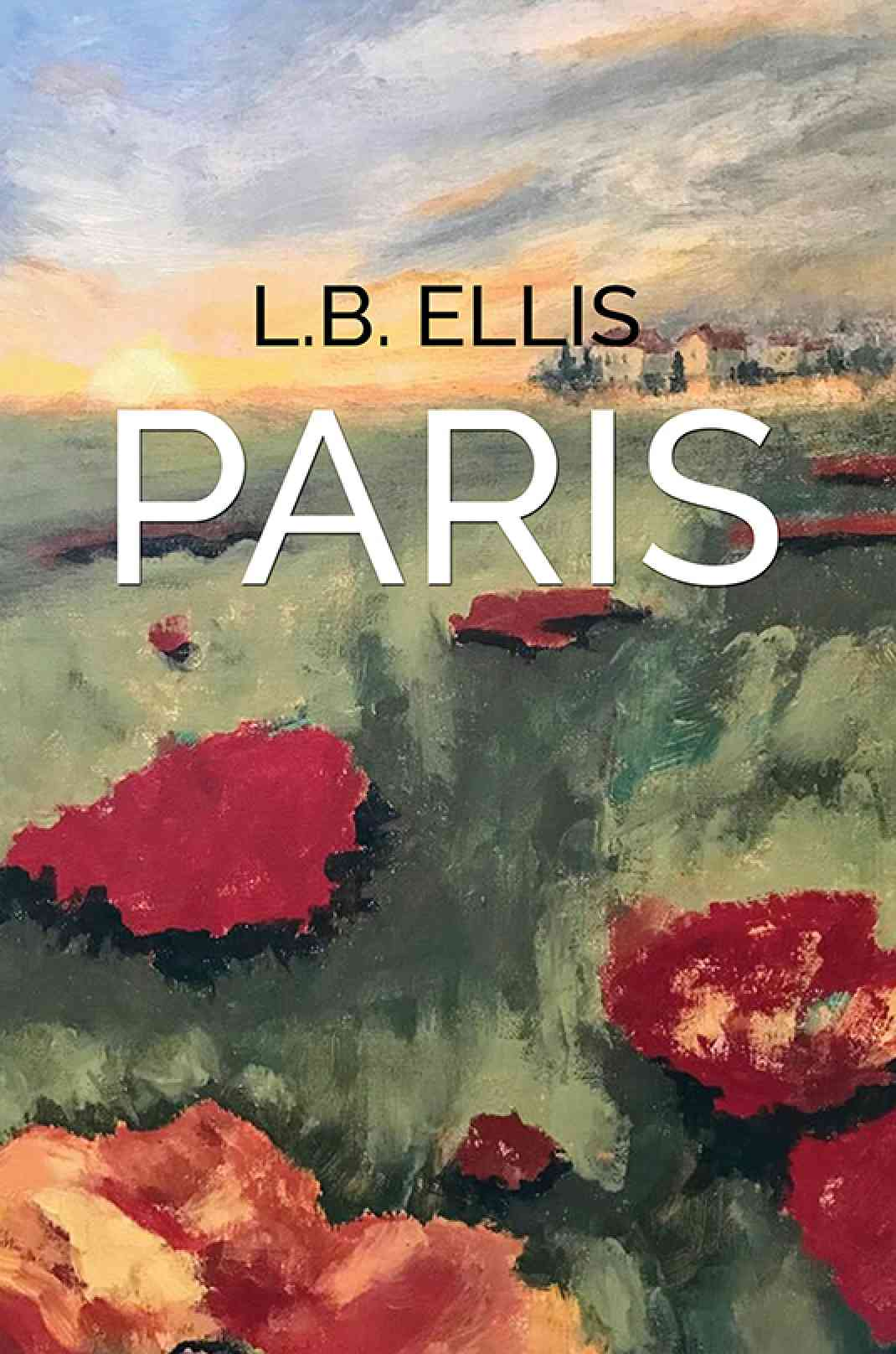 Paris Book Austin Macauley Publishers