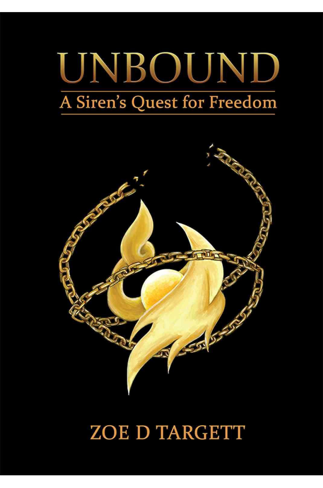 Unbound: A Siren's Quest for Freedom | Book| Austin Macauley