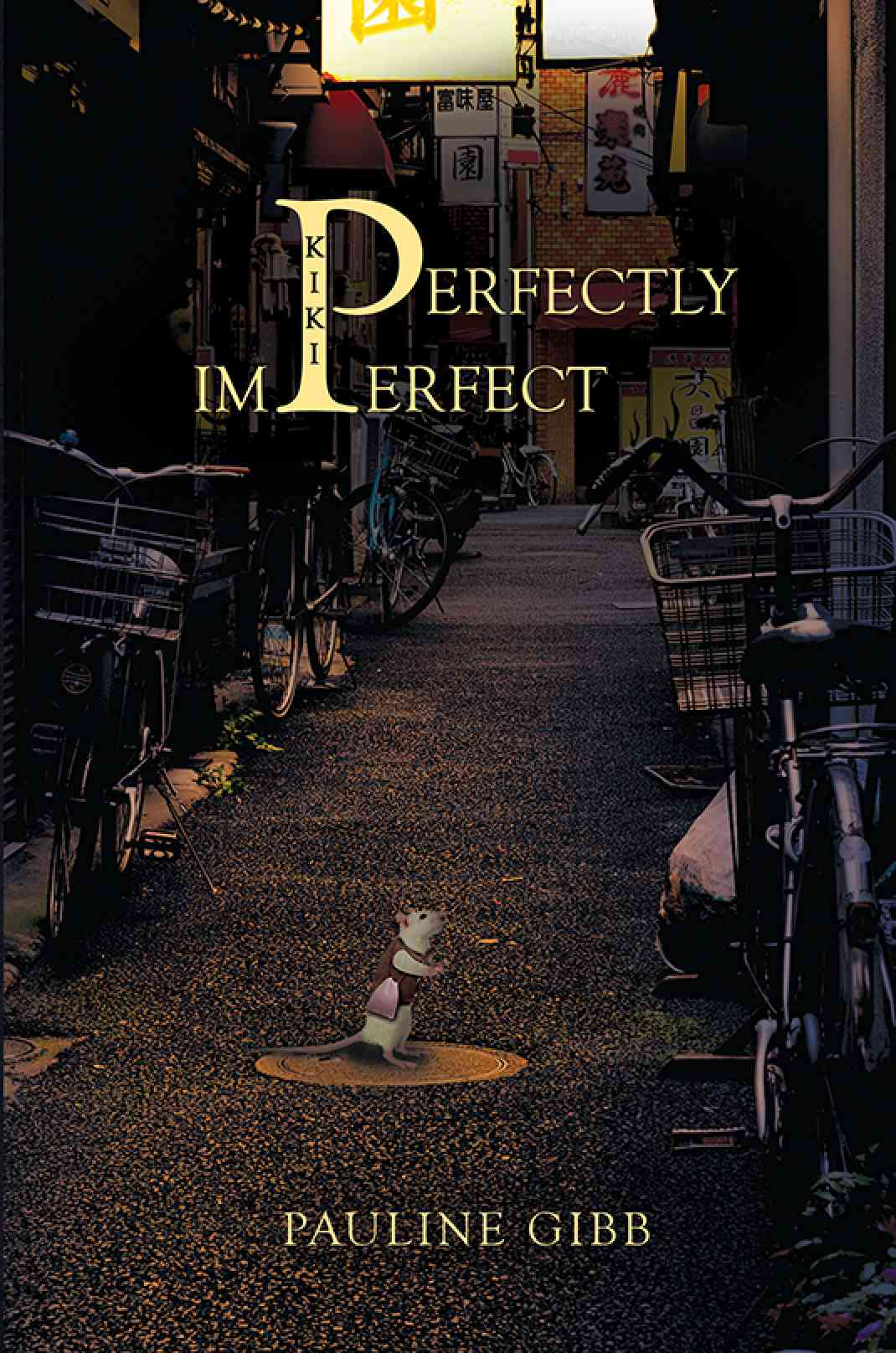Kiki - Perfectly Imperfect