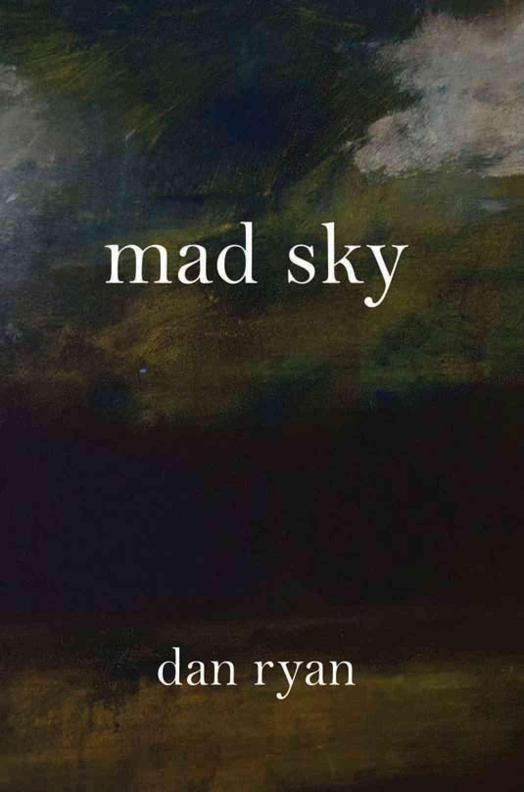 Mad Sky   Book  Austin Macaule...