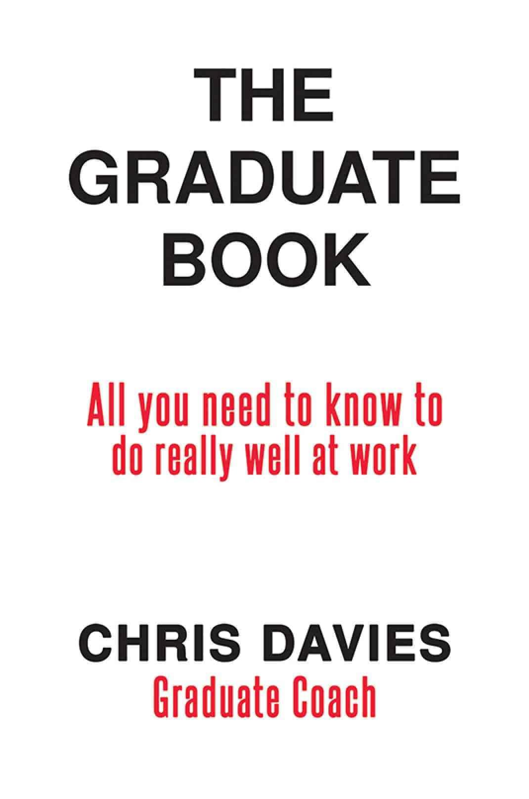 the graduate book book austin macauley publishers