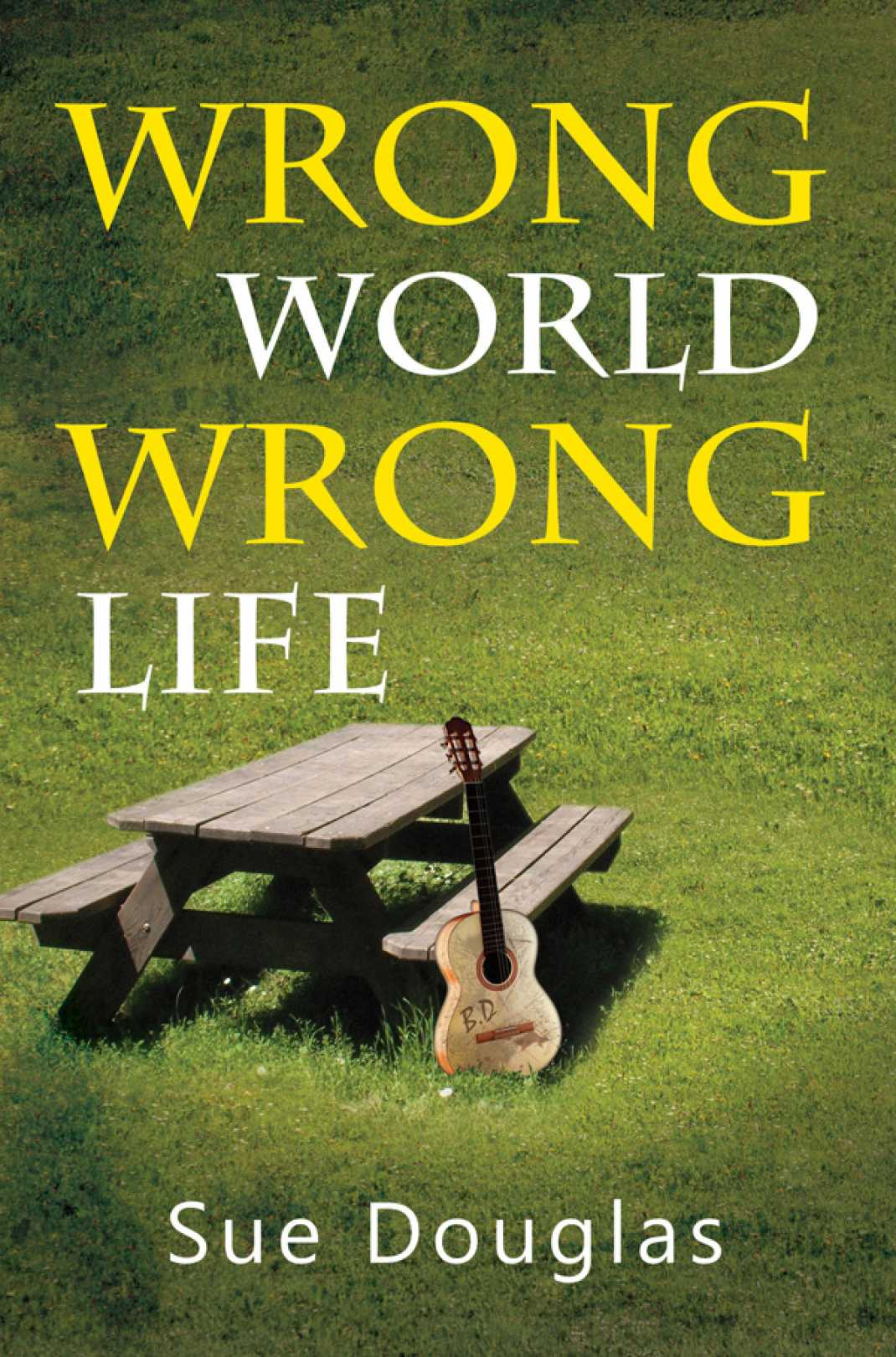 Wrong World, Wrong Life