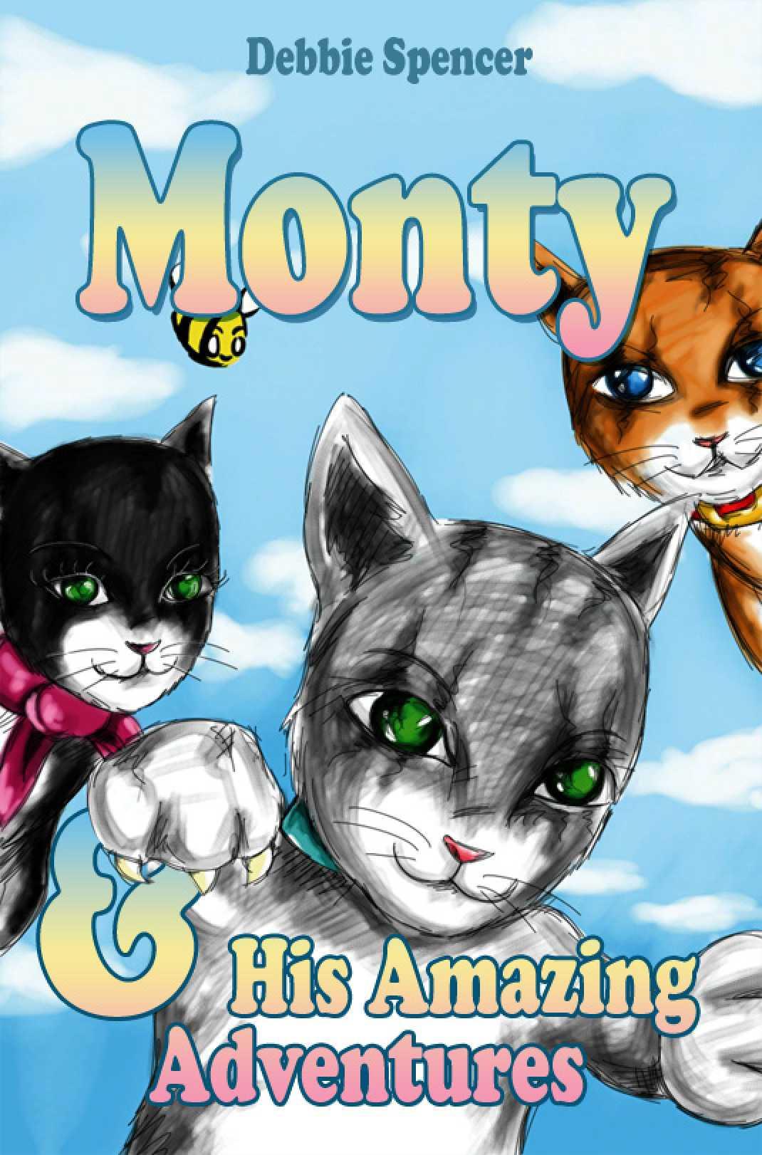 Monty And His Amazing Adventures